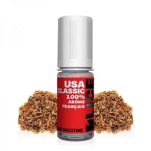 USA Classic - D'Lice