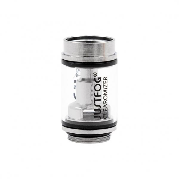 Réservoir Pyrex Q16 Pro - 1.9ml - Justfog