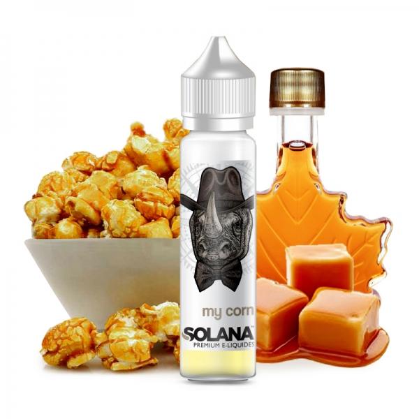 My Corn - 50ml - Solana