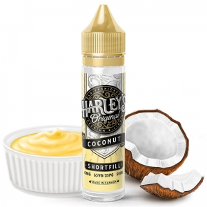 Coconut - 50ml - Harley's Original