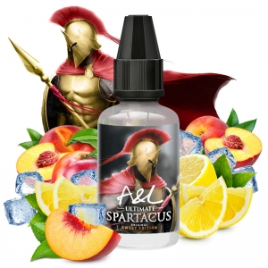 Concentré - Spartacus - 30ml - Ultimate