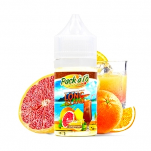 Concentré - Long Island - 30ml - Pack à l'Ô
