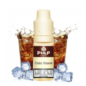 Cola Glacé - 10ml - Pulp