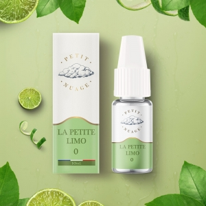 La Petite Limo - 10ml - Petit Nuage