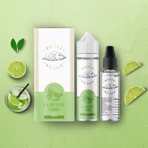 La Petite Limo - 60ml - Petit Nuage