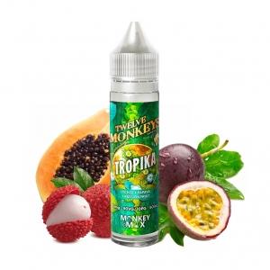Tropika - 50ml - Twelve Monkeys