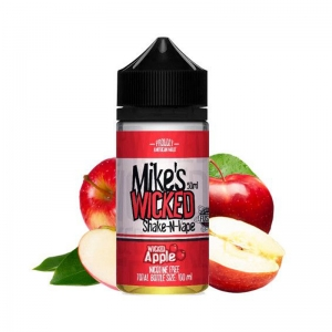Wicked Apple - 50ml - Mike's Wicked