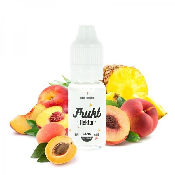 Nektar - Frukt - Savourea