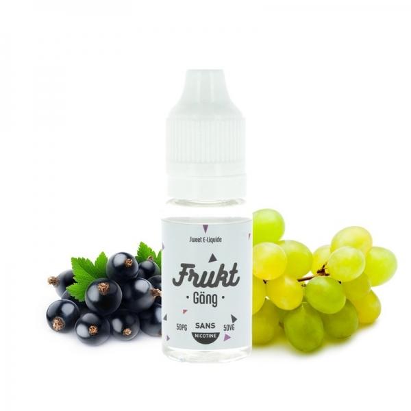 Gäng - Frukt - Savourea