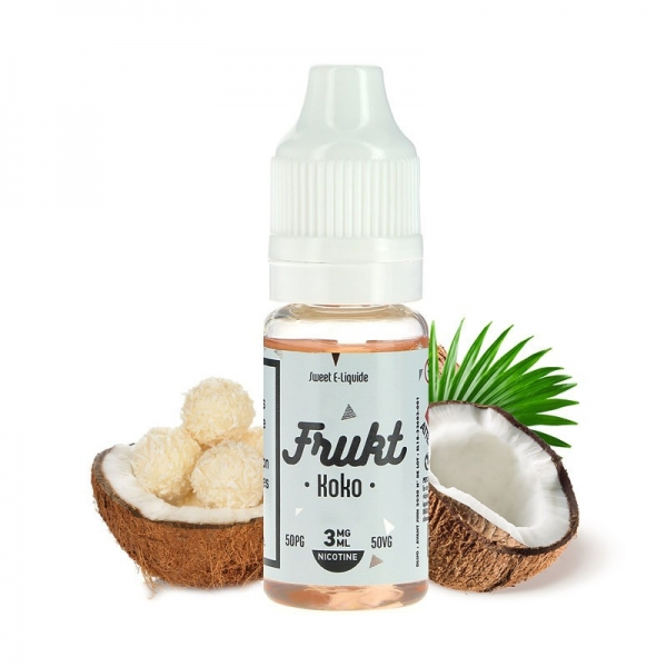 Koko - Frukt - Savourea