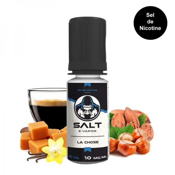 La Chose - Salt E-Vapor