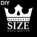 King Size - DIY