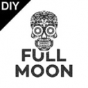 Full Moon - DIY