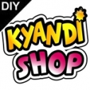 Kyandi Shop - DIY
