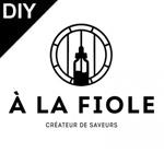 À La Fiole - DIY