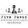 Manufacturer - Five Pawns