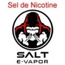 Manufacturer - Salt E-Vapor (Le French Liquide)