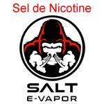 Salt E-Vapor (Le French Liquide)