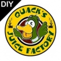 Manufacturer -  Quack's Juice Factory - DIY
