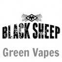 Black Sheep - Green Vapes